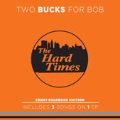 Ep#1 from The Hard Times / Whatevski Records